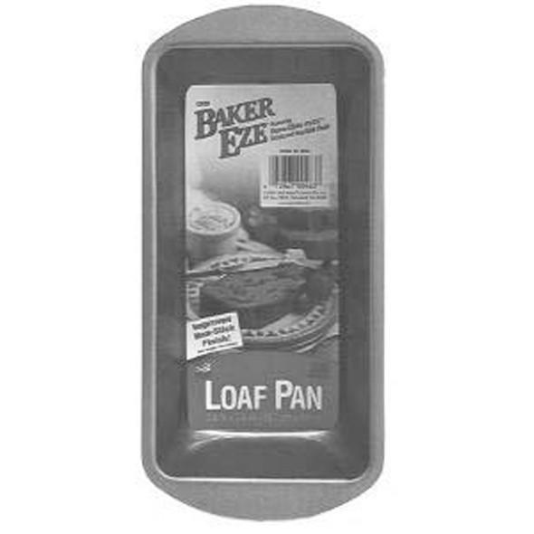 Baker Eze Small Loaf Pan - 1 Pkg