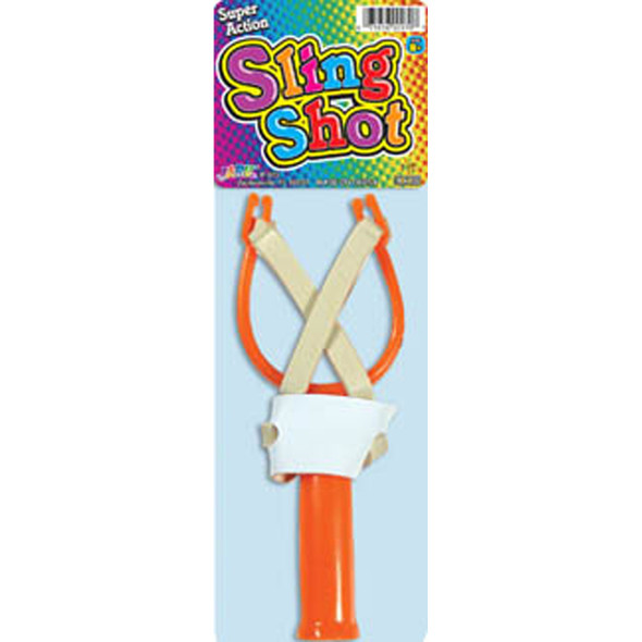 All-Star Sling Shot - 1 Pkg