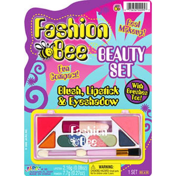 Fashion Bee Beauty Set - 1 Pkg