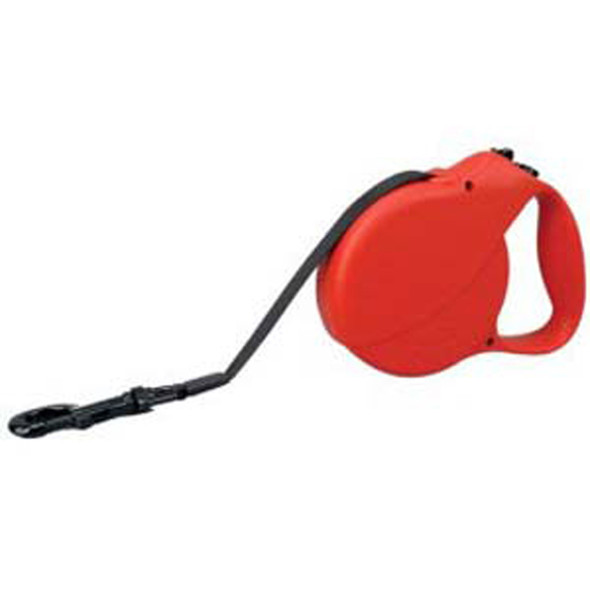 Retractable Dog Leash - To 26' - Each