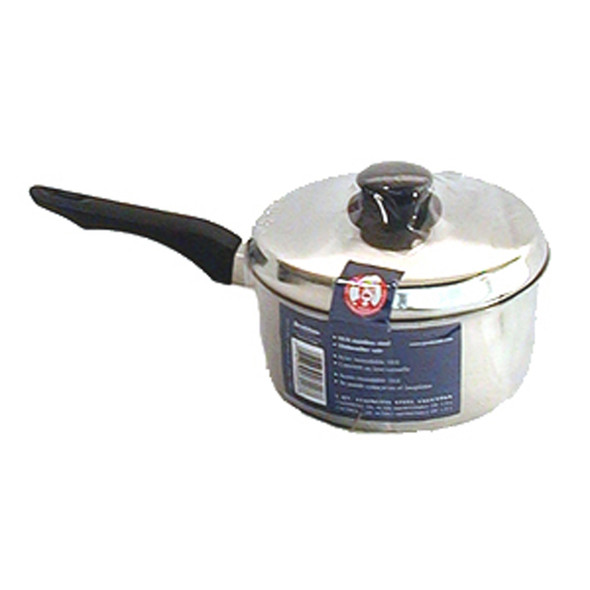 Sauce Pan W/Lid Cookware, 2 Qt - 1 Pkg