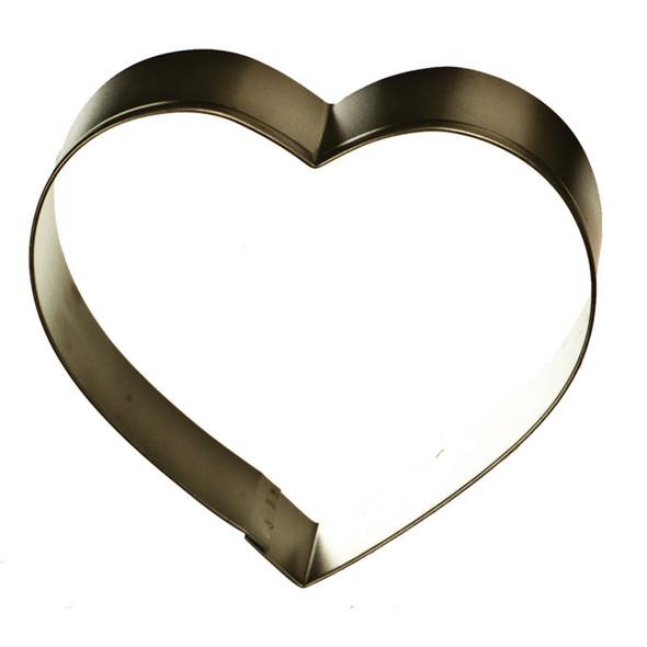 """Cookie Cutter, Heart, 4"""" - 1 Pkg"""