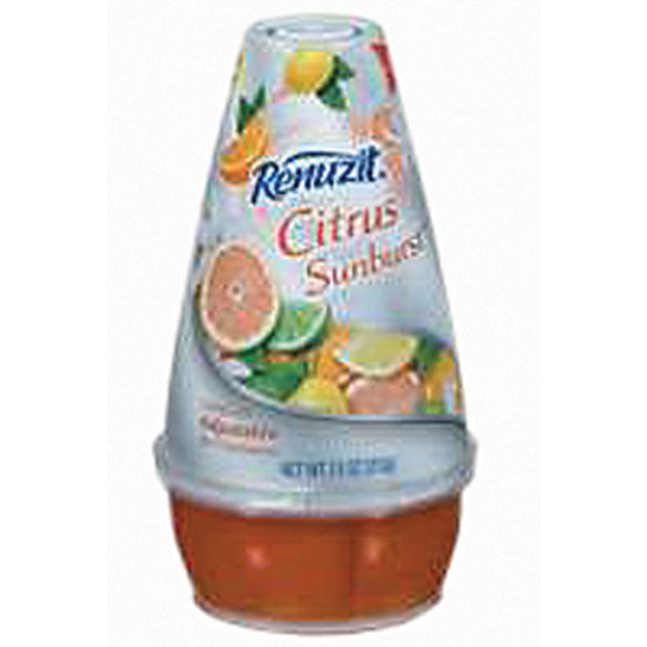 Renuzit Adjustable, Air Freshener, Citrus Sunburst, 7.5 oz - 1 Pkg