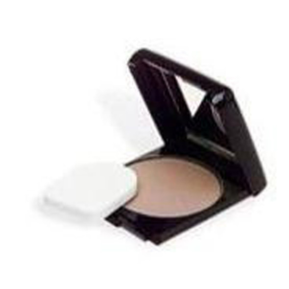 Covergirl Simply Powder Foundation, Creamy Natural - 1 Pkg