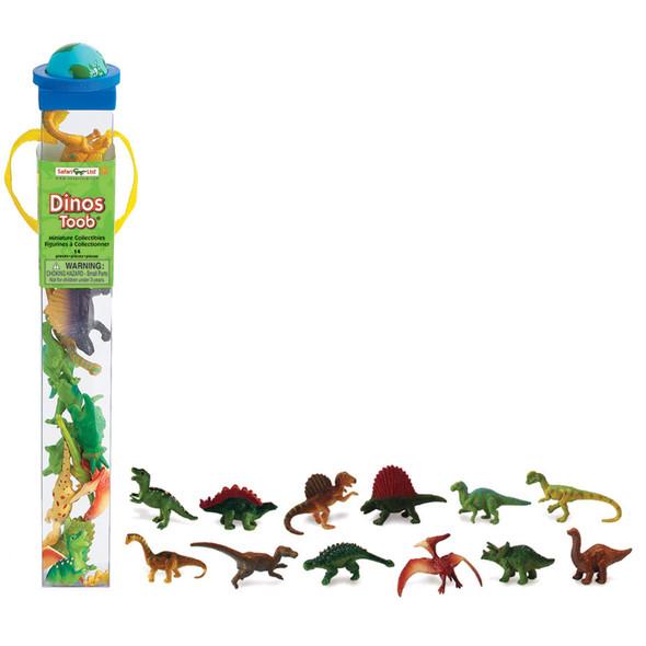Safari Ltd Dinos Toob - 1 Pkg