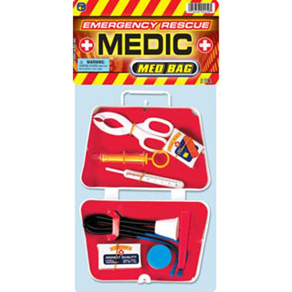 Medic Rescue Bag - 1 Pkg