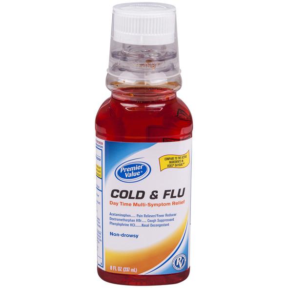 Premier Value Daytime Original - 8oz