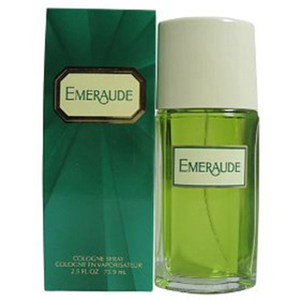 Emeraude Cologne Spray, 2.5oz - 1 Pkg