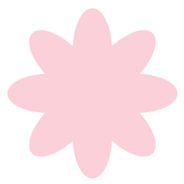 Ceramcoat Acrylic Paint, Hydrangea Pink, 2 oz - 1 Pkg