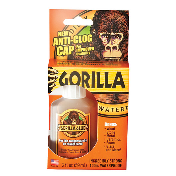 Gorilla Glue, 2 oz - 1 Pkg
