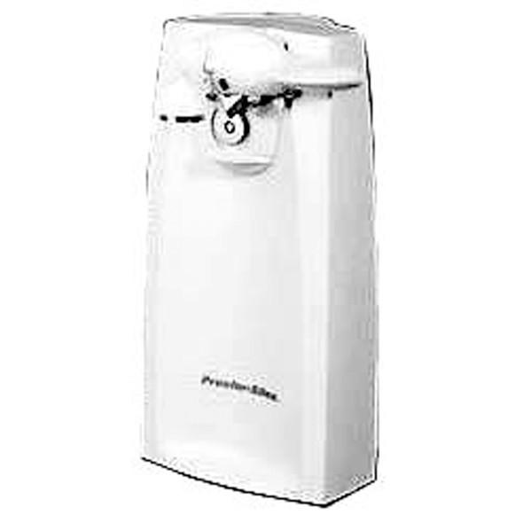 Can Opener/Knife Sharpener Small Appliance - 1 Pkg