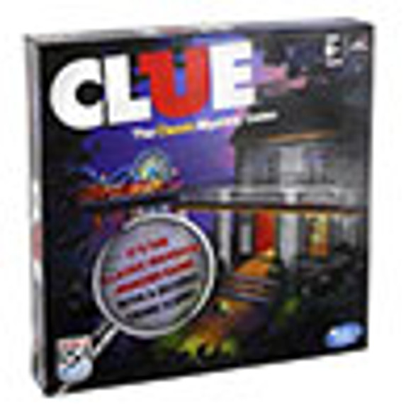 Clue Classic Game - 1 Pkg