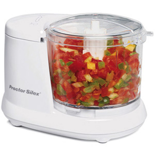 Food Chopper Small Appliance - 1 Pkg