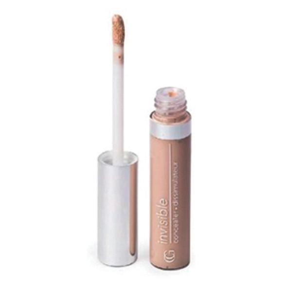 Covergirl Invisible Cream Concealer, Fair - 1 Pkg