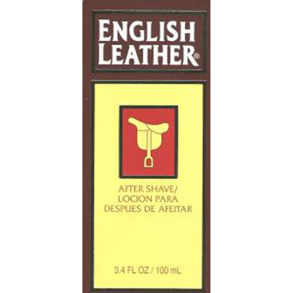 English Leather After Shave, 3.4oz