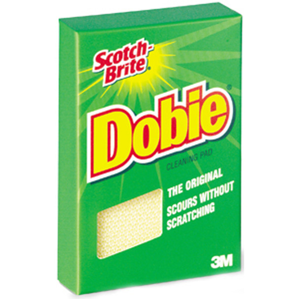 Dobie Cleaning Sponge - 1 Pkg