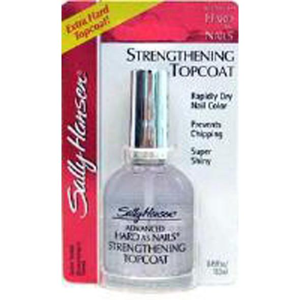 Sally Hansen Nail polish Strength Topcoat - 1 Pkg