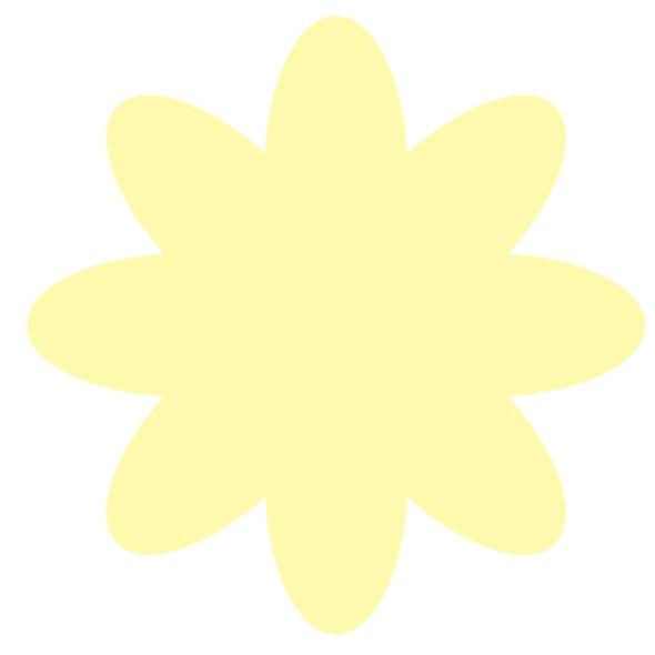 Ceramcoat Acrylic Paint, Pale Yellow, 2 oz - 1 Pkg