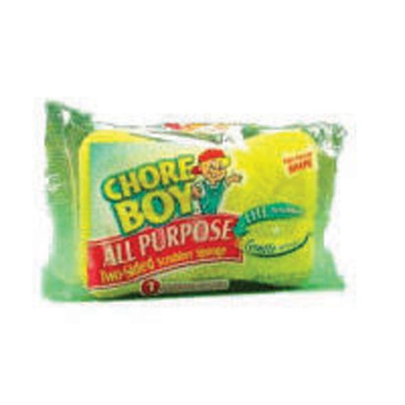 Chore Boy Sponge - 1 Pkg