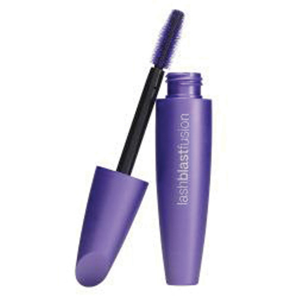 Covergirl Lash Blast Fusion Mascara, Very Black - 1 Pkg