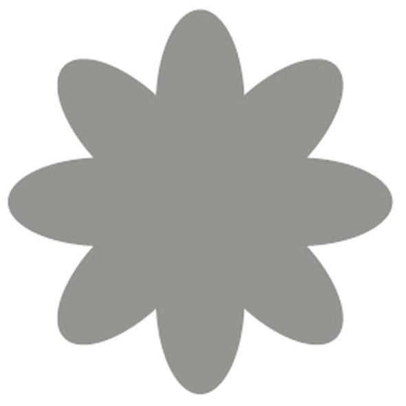 Ceramcoat Acrylic Paint, Rain Grey, 2 oz - 1 Pkg