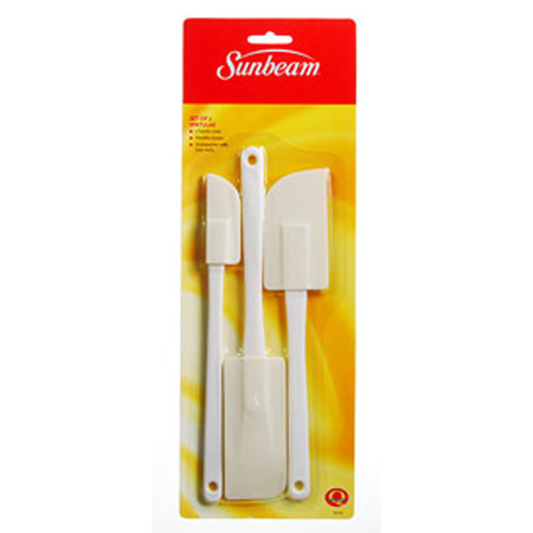 Spatula Utensil Set, Set Of 3 - 1 Set