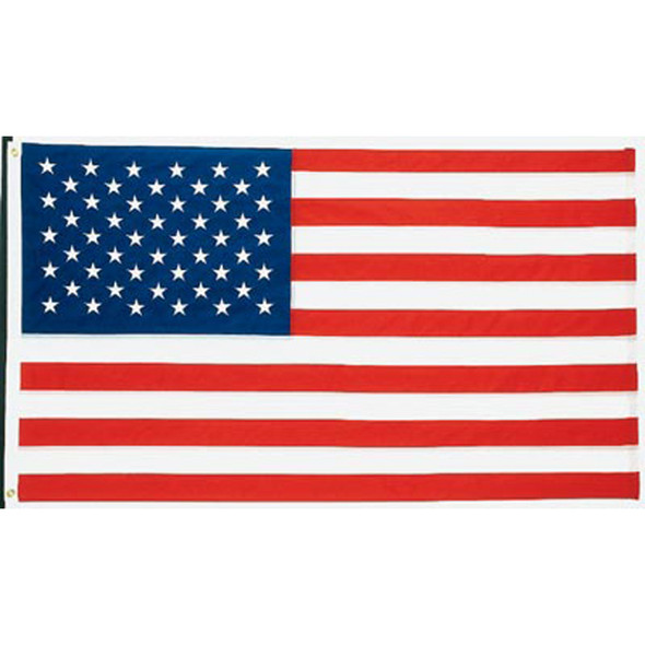 Nylon Replacement Flag, 3'X5' - 1 Pkg