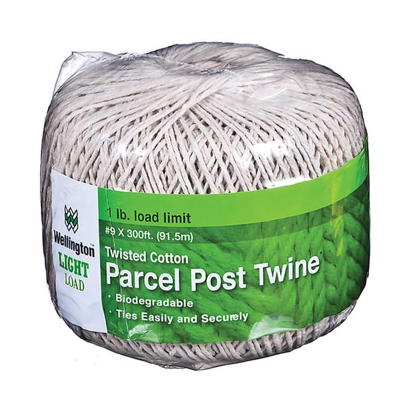 Parcel Post Twine, 300' - 1 Pkg