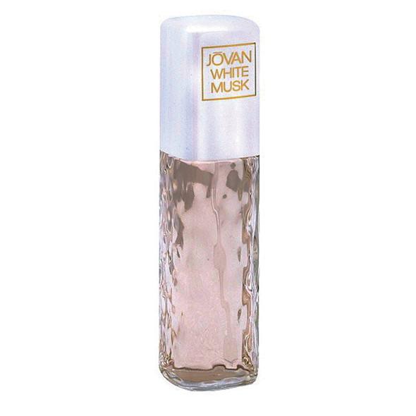 Jovan White Musk Cologne Spray, 2oz - 1 Pkg