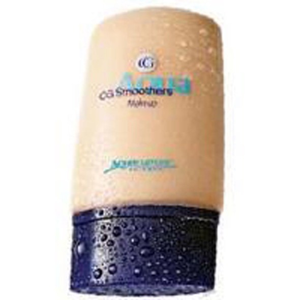 "Covergirl ""Smooth"" Liquid Foundation, Creamy Natural - 1 Pkg"