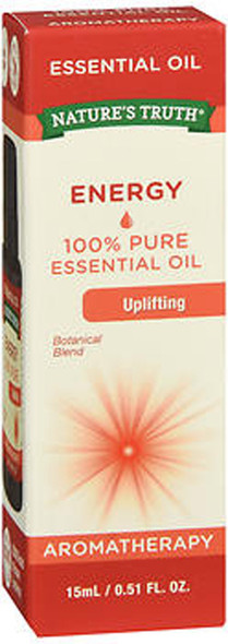 Nature's Truth Uplifting Essential Oil - .5 oz