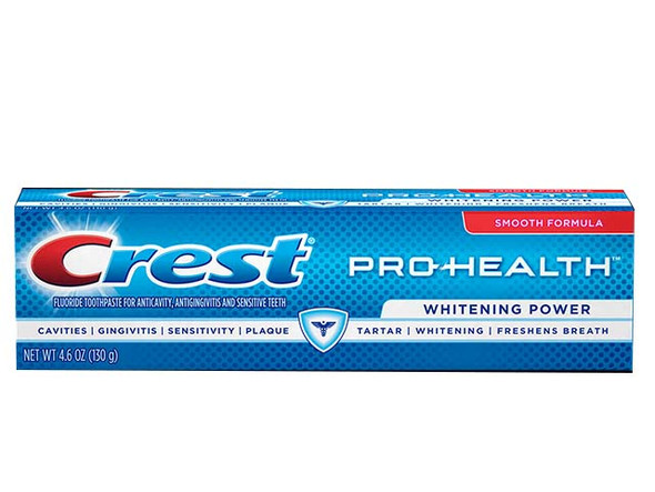 Crest Pro-Health Extra Whitening Toothpaste - 4.6 oz