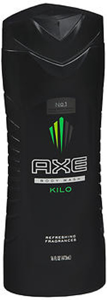 Axe Body Wash Kilo - 16 oz