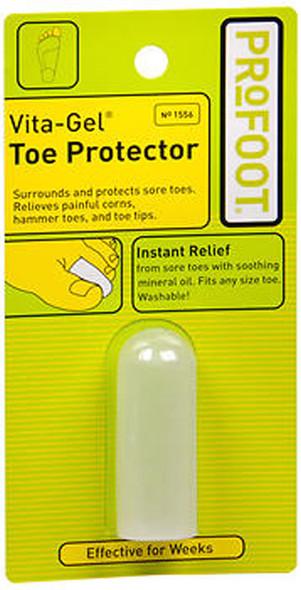 ProFoot Vita-Gel Toe Protector - 1 ct