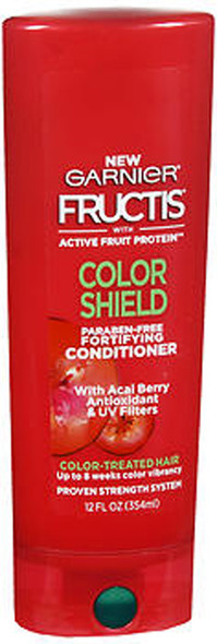 Garnier Fructis Color Shield Fortifying Conditioner - 13 oz