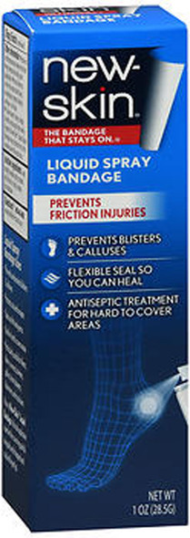 New-Skin Liquid Bandage Spray - 1 oz