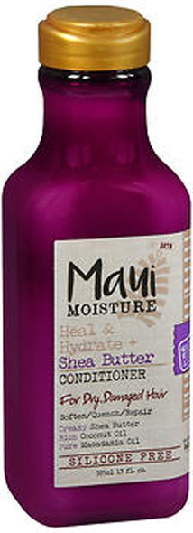 Maui Moisture Heal & Hydrate + Shea Butter Conditioner - 13 oz
