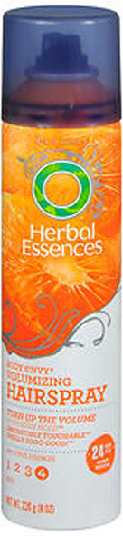 Herbal Essences Body Envy Volumizing Hairspray - 8 oz