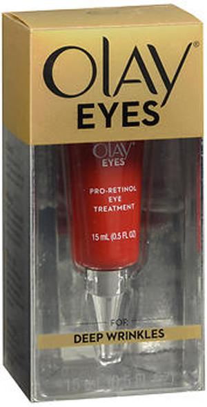 Olay Eyes Pro-Retinol Eye Treatment - 0.5 oz