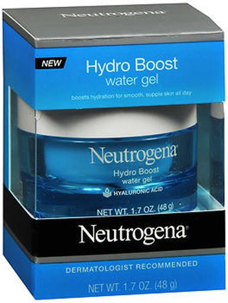 Neutrogena Hydro Boost Water Gel - 1.7 oz