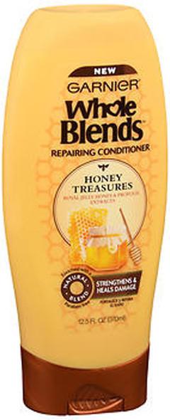 Garnier Whole Blends Repairing Conditioner Honey Treasures - 12.5 oz