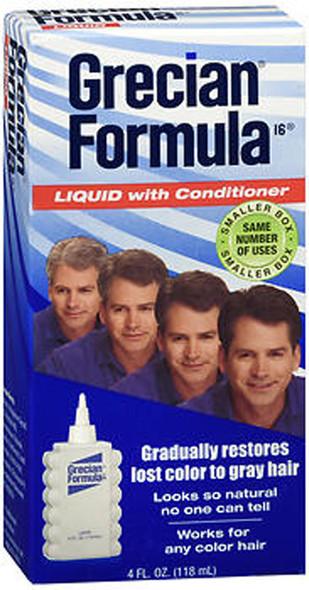 Grecian Formula 16 Liquid with Conditioner - 4 oz