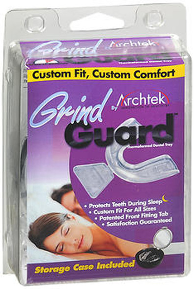Archtek Grind Guard Thermoformed Dental Tray - Each