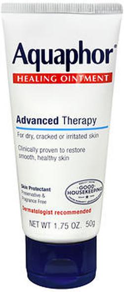 Eucerin Aquaphor Healing Skin Ointment - 1.75 oz