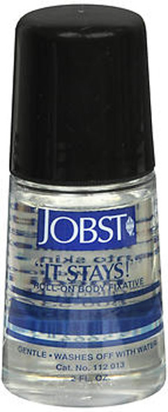 It Stays! Roll-On Body Adhesive - 2 oz