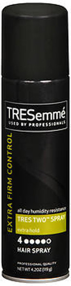 TRESemme Tres Two Hair Spray Extra Hold - 4.2 oz