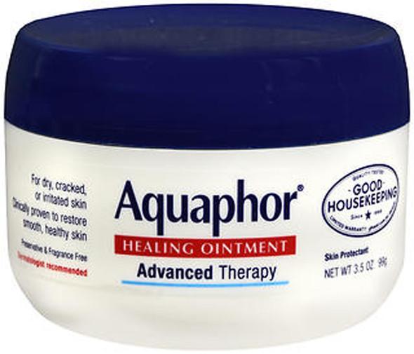 Aquaphor Healing Skin Ointment - 3.5 oz