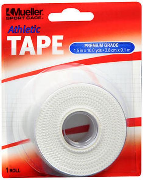 Mueller Sport Care Athletic Tape 1.5 Inch - 1 ea.