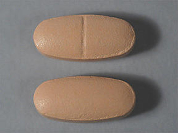 I-Vite Vitamins by Rugby Labs - 60 ea.