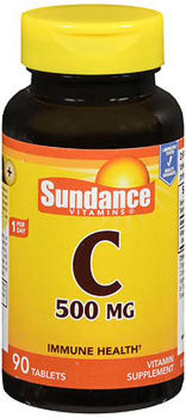 Sundance C 500 mg - 90 Tablets